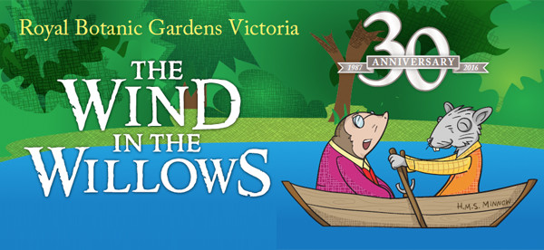 The Wind in theWillows