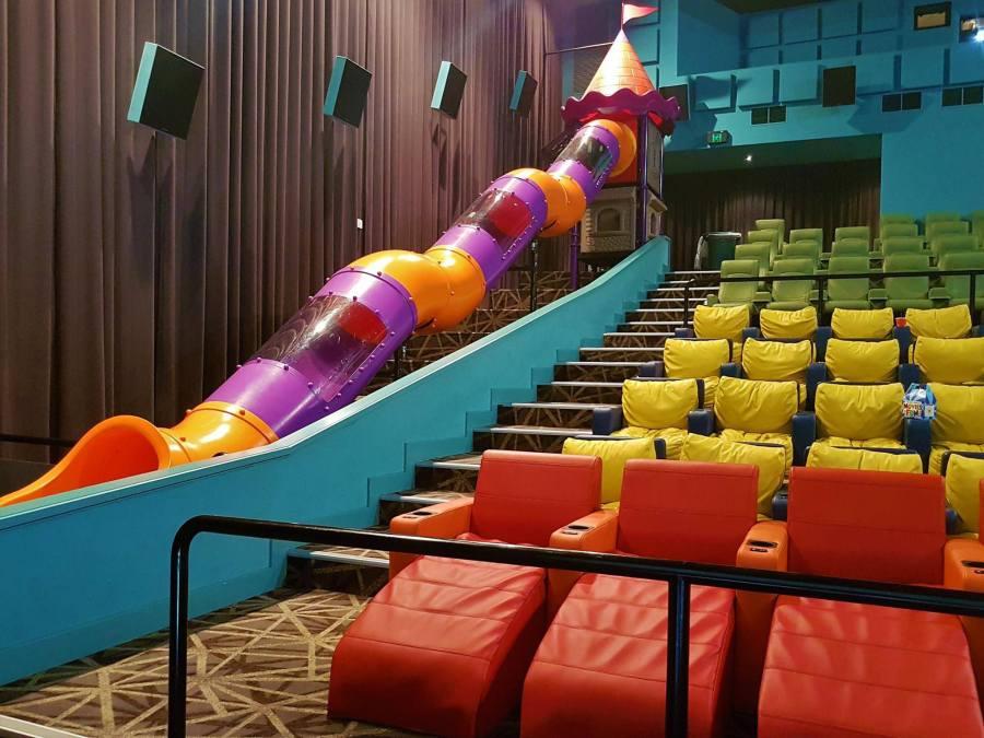 Vjunior kids cinema(Southland)