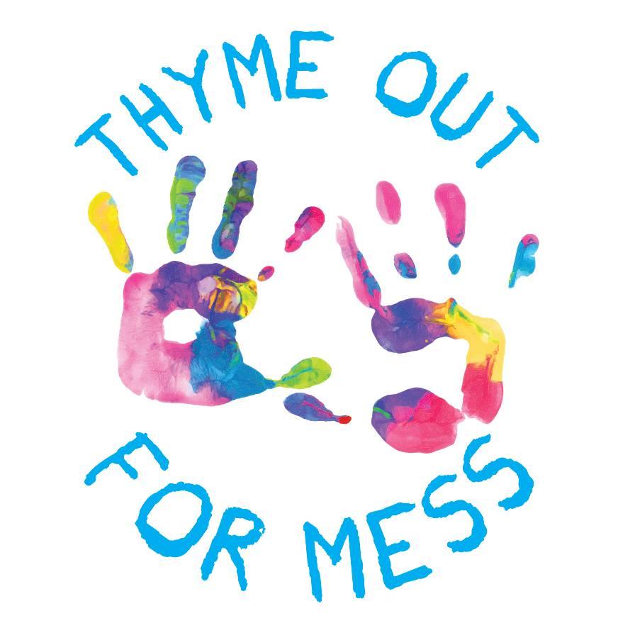 Thyme out for Mess