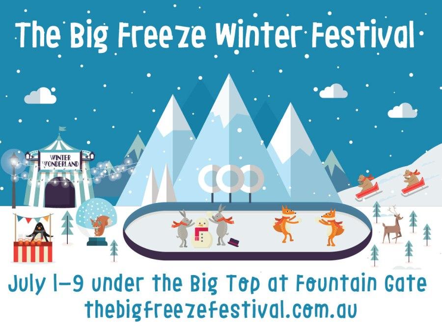 The Big FreezeFestival