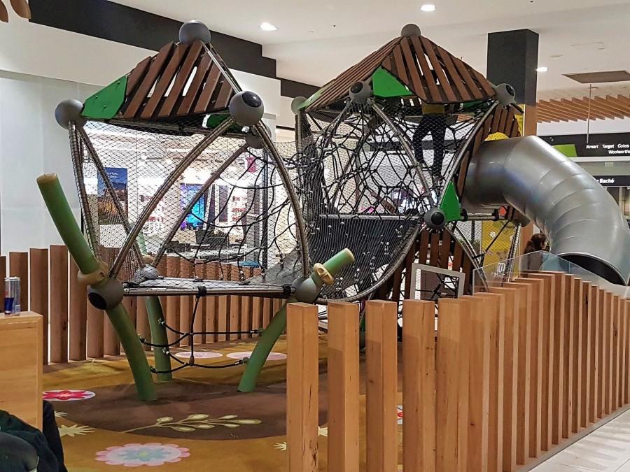 Cranbourne Park Shopping CentrePlayground