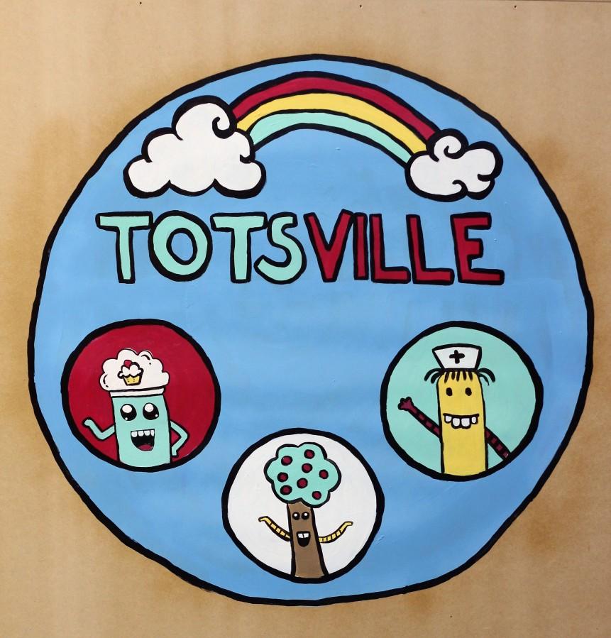 Totsville