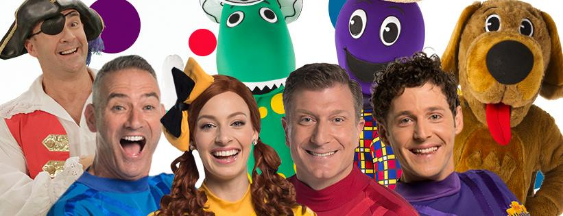 The Wiggles: Nursery Rhymes (A Movie Review)