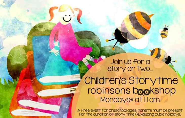 Robinsons-Bookshop-Story-Time