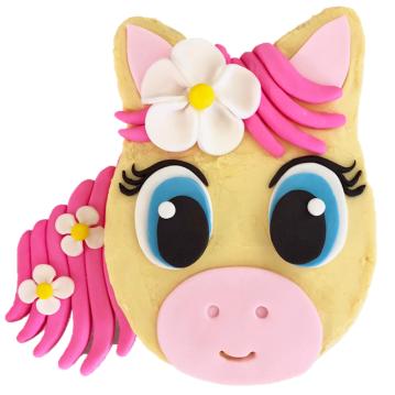 flower-pony-cake-kit