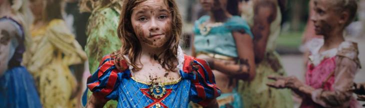 Disney 'Dream Big, Princess' Photo Exhibition