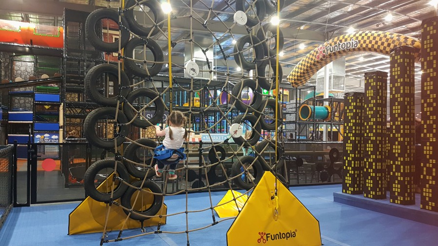 Funtopia Carrum Downs